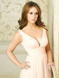 Melinda Gordon (Ghost Whisperer)