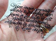 beautiful paper cut text #paper_cut #paper_cutting