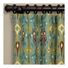 Niche Hathaway Curtain Panel