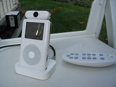 ipod wedding dj