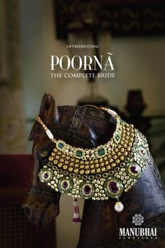 The Poorna Collection