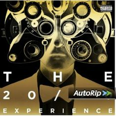 Amazon.com: The 20/20 Experience: The Complete Experience: Music