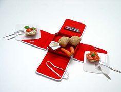 picnic bag via #decoratrix