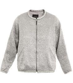 Ginkle jacket by Isabel Marant