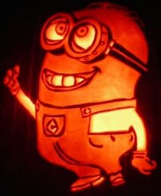 holiday, minions, pumpkin carv, minion pumpkin, snappi pixel, pumpkins, carv idea, pumpkin painting, halloween