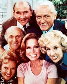 Mary Tyler Moore Show,