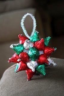Cute gift or craft idea