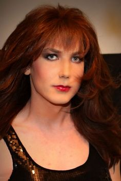 Lauren is a stunning transvestite that has visited the Crossdressing Service Manchester and isn't she beautiful.