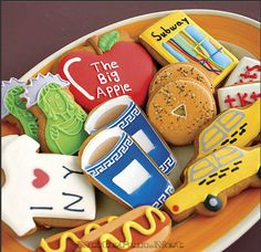 Image detail for -Cute Cookie: Creative Food Crafts - Beautiful Bouquets : Food Recipes