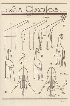 giraffe-how-to