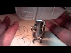 Free Motion Machine Quilting tutorials (videos) Every month 2012 with a different teacher each month