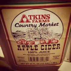 Atkins Farm Market in Amherst, MA