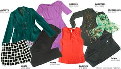 CAKESTYLE is a very upscale subscription service for women's clothing. A personal stylist hand selects a box of clothing for you. You have 10 days to try on the included clothing and return whatever pieces you don't like. You are only charged for what you keep and the prices are itemized on a bill included in the box.