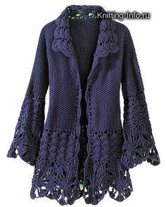 très beau manteau