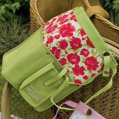 Laura Ashley Cressida Gardening Apron