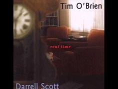 ▶ Tim O'Brien & Darrell Scott - Walk Beside Me - YouTube