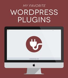 Some great #WordPress plugins shared by one of my favorite #bloggers, CieraDesign.com.