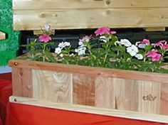 How to Build a Planter Box : How-To : DIY Network