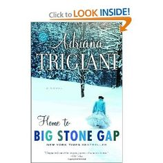 Big Stone Gap--book 3