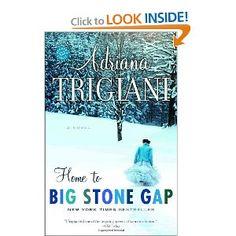 Big Stone Gap--book 3