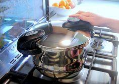 Pressure Cooking Blog