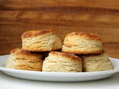 honey biscuits - had these when I lived in the States...