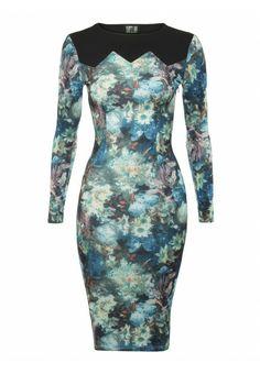 Amelia Dress by Poppy Lux at Stylistpick £40