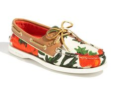 Milly for Sperry  Top-Sider® Boat Shoe  $82.90