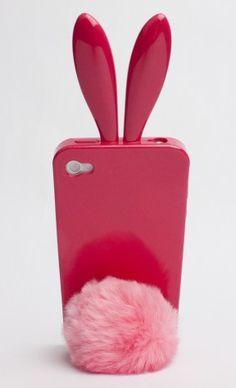 coque pour I-Phone 4