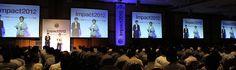 ビジネスに変革をもたらす次世代IT基盤を論ずる - CIO Online Special - #IBMImpact