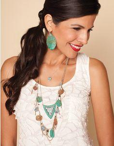 Shop by Look   Jewelry by Silpada Designs