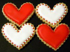 rw heart, cookies, parti cooki