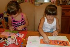 celebrating children's names - craft, puzzles & more to help children learn to spell and recognize their names