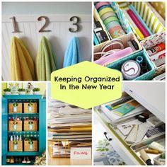 Get organized in 2014!