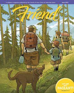 Free PDF Magazines - THE FRIEND - 2nd Trimestre 2013 (April, May and June) pdf magazin, magazin pdf, lds magazin, friend