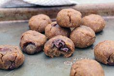 Cherry Vanilla 'Ice Cream' (With Bananas) 7 delicious desserts with secret, healthy ingredients