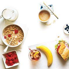 Cut 1 Cup Sugar in 1 Day | Cut Back on Hidden Sugar | CookingLight.com