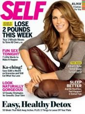 #fitness self magazine for great tips $13.49 for year #loseweight