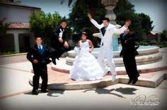 Quinceanera Photography in Covina.(Viridiana)