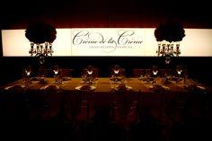 Crème de la Crème, the city's most anticipated wedding show