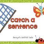 Catch a Sentence