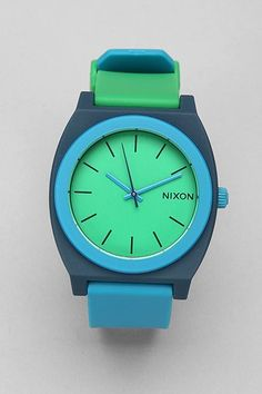 Urban Outfitters Nixon Time Teller P Watch