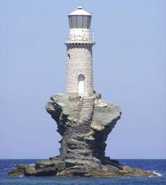 Amazing Lighthouses