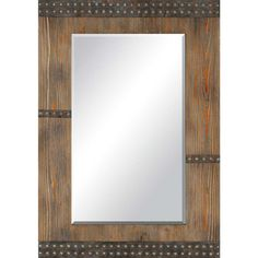 I pinned this Nordic Legends Wall Mirror from the Paragon event at Joss and Main! $158.95