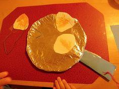 latke frying pan flip game! - hanukkah