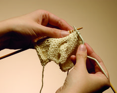 Beginner Basics: How to Knit Cables | Your Knitting Life Magazine