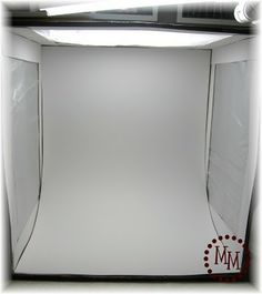 Make your own lightbox