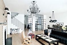 Gorski Residence by FJ Interior Design | Home Adore