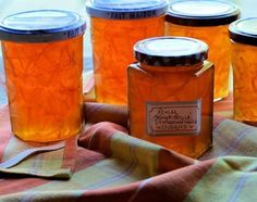 Paddington Bear, Seville Oranges and the Marmalade Awards