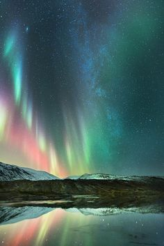 space by Tommy Eliassen, via Flickr